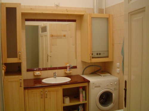 Corvinus II Apartment, Budapest, Hungary, what are the safest areas or neighborhoods for hotels in Budapest