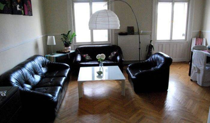 Danube Residence - Search available rooms and beds for hostel and hotel reservations in Budapest 10 photos