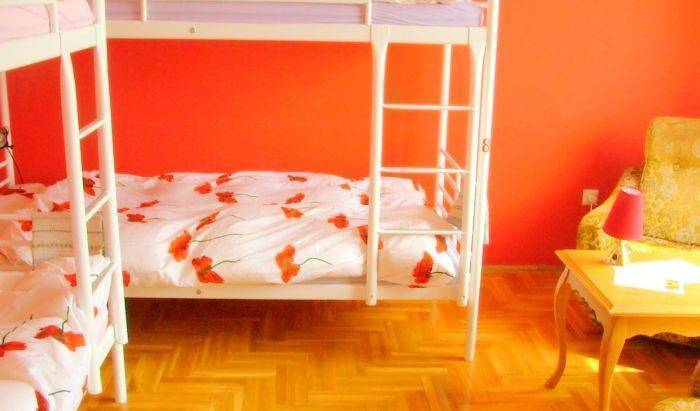 Hostel Relax - Search available rooms and beds for hostel and hotel reservations in Budapest 15 photos