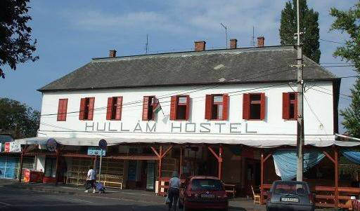 Hullam Hostel, book exclusive hotels in Siófok, Hungary 7 photos