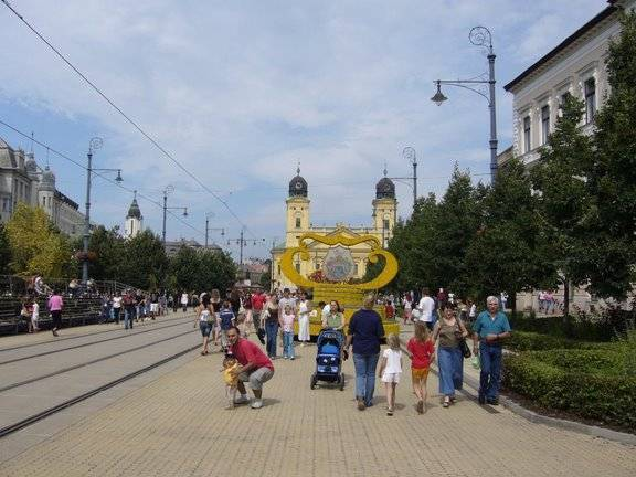 Debrecen Apartment, Debrecen, Hungary, everything you need for your holiday in Debrecen