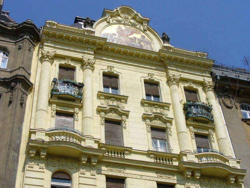 Differently Rooms And Apartments, Budapest, Hungary, Hungary hotels and hostels