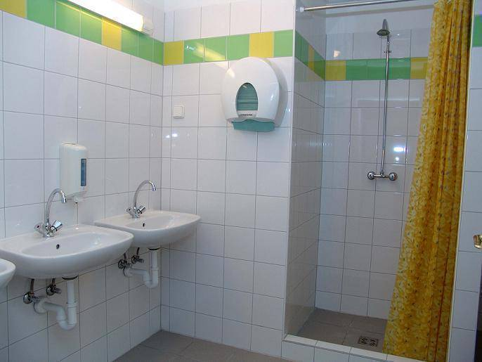 Hostel Domino, Budapest, Hungary, Hungary hotels and hostels