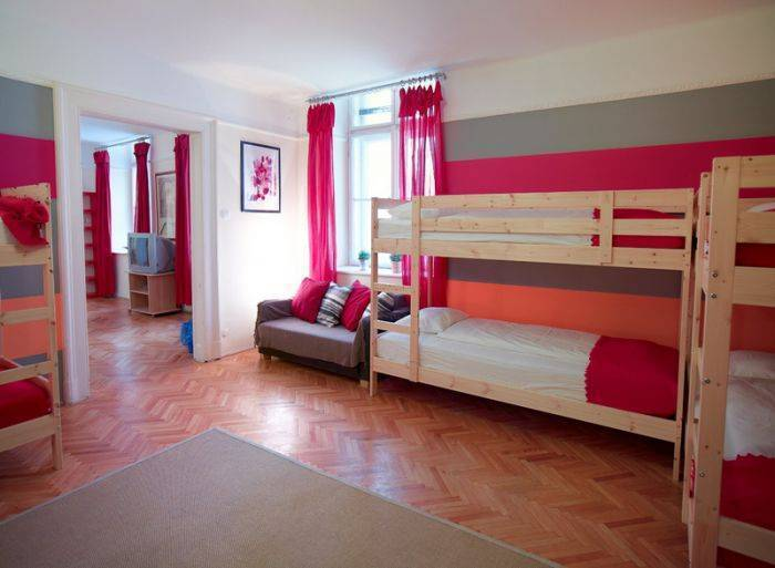 Happy House, Budapest, Hungary, Hungary hotels and hostels