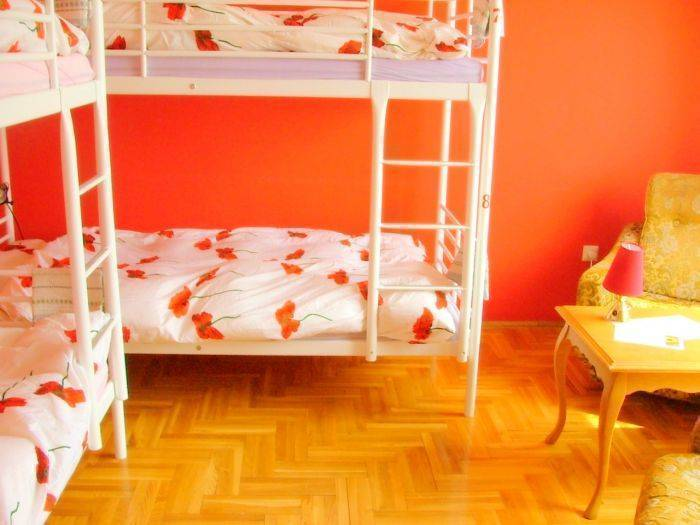 Hostel Relax, Budapest, Hungary, Hungary hostels and hotels
