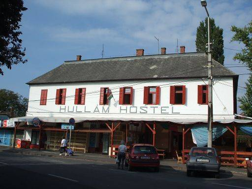 Hullam Hostel, Balaton, Hungary, Hungary hotéis e albergues