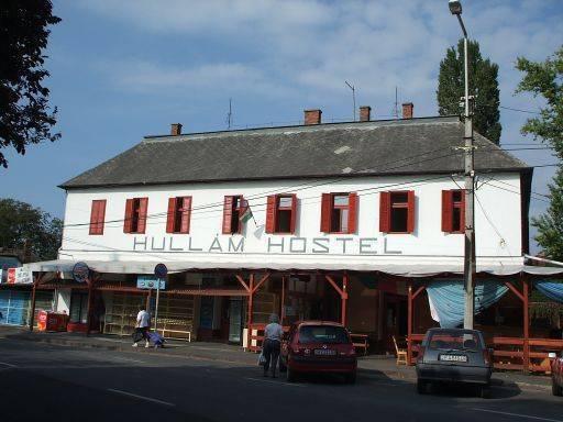 Hullam Hostel, Balaton, Hungary, Hungary hotels and hostels