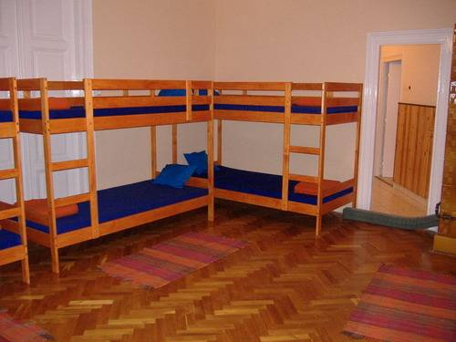 Leanback Hostel Budapest, Budapest, Hungary, best questions to ask about your hotel in Budapest
