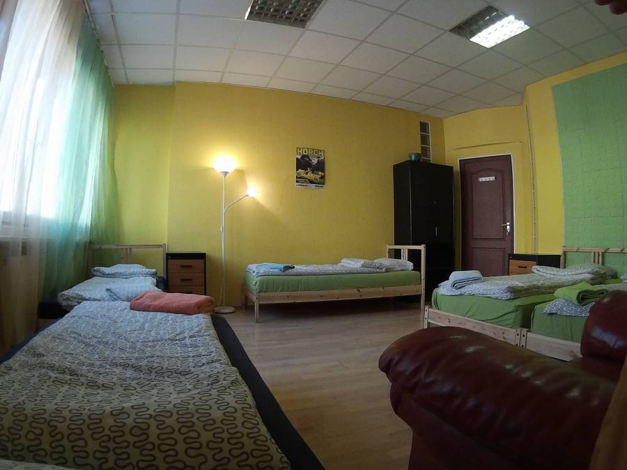 Live Hostel, Budapest, Hungary, affordable travel destinations in Budapest