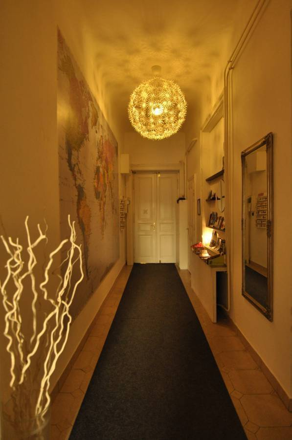 Nightingale Ensuite Hostel, Budapest, Hungary, hotels with the best beds for sleep in Budapest