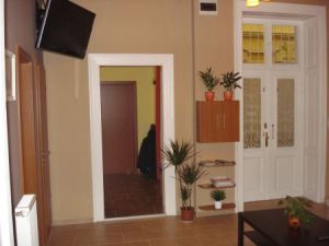 Omega Hostel, Budapest, Hungary, best price guarantee for hotels in Budapest