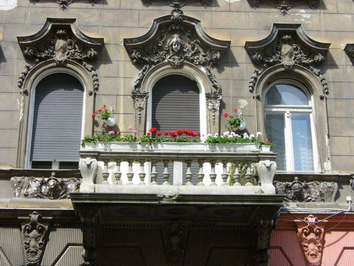 Visegradi Street Apartment, Budapest, Hungary, Hungary hotels and hostels