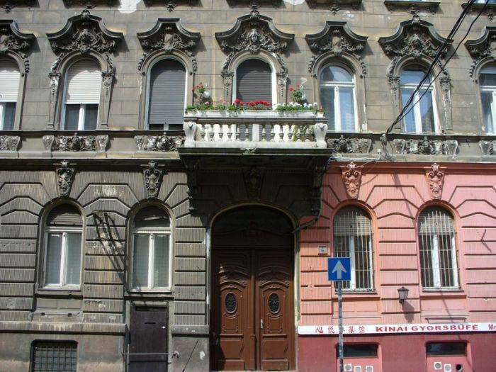 Visegradi Street Apartment, Budapest, Hungary, hotels near subway stations in Budapest