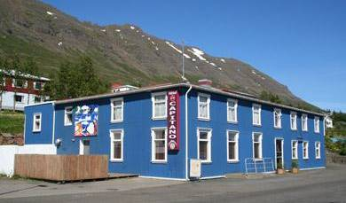 Hotel Egilsbud and Capitano - Search available rooms for hotel and hostel reservations in Neskaupstadur 18 photos