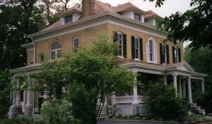Beall Mansion...an Elegant B And B - Get low hotel rates and check availability in Allen 12 photos