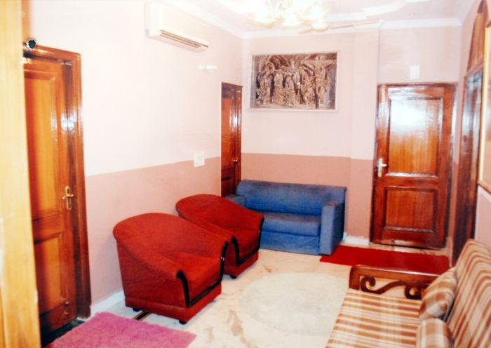 Aabhi Inn, New Delhi, India, India ostelli e alberghi