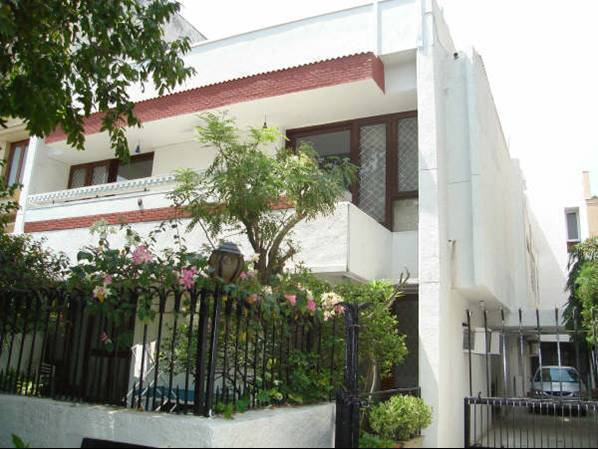 AnA Bed and Breakfast, New Delhi, India, India hotels and hostels