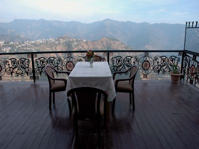 Aapo Aap Home Stay, Shimla, India, what is a green hotel in Shimla