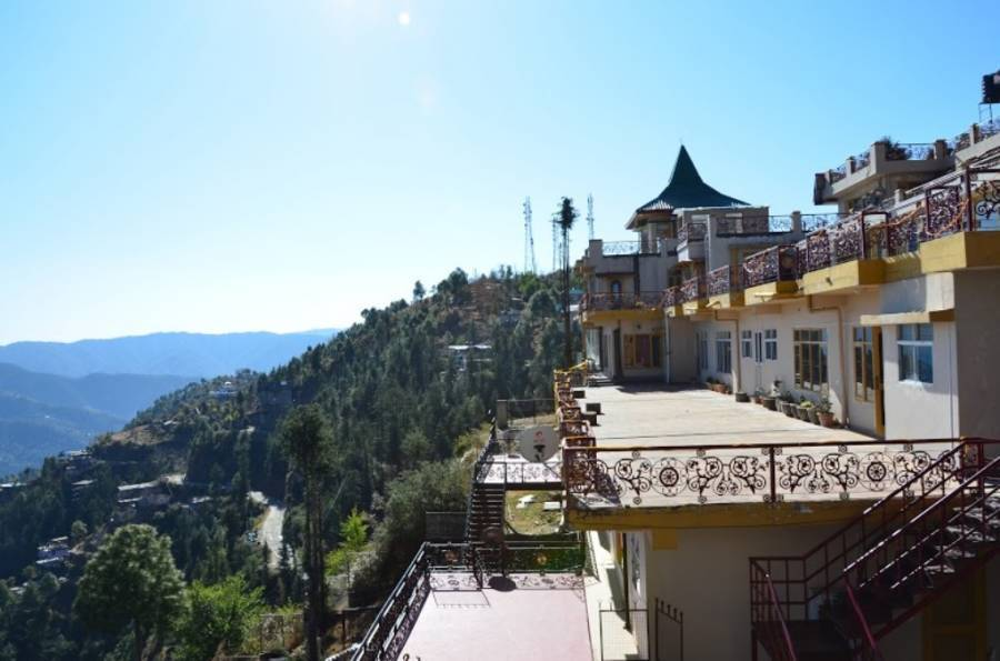 Aapo Aap Home Stay, Shimla, India, India hotels and hostels