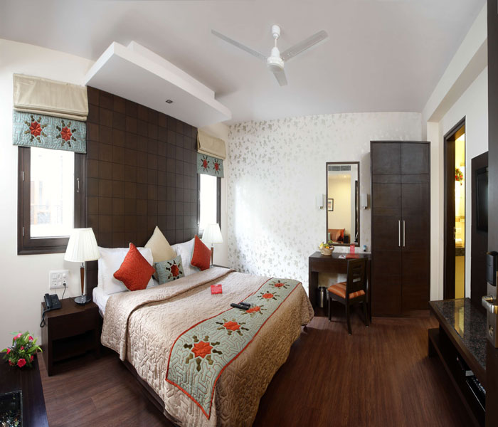 Aashraye - Hotel Nehru Place, South Delh, New Delhi, India, India hostels and hotels