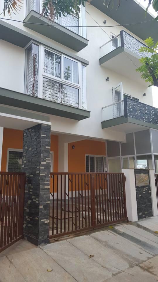 Aashritha Suites, Banaswadi, India, India hoteles y hostales