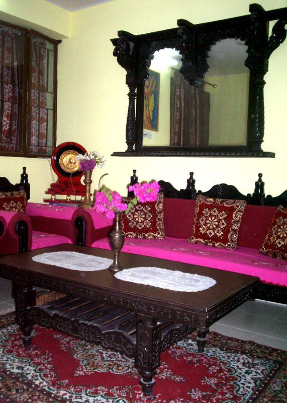 Addition Home Stay, New Delhi, India, this week's hotel deals in New Delhi