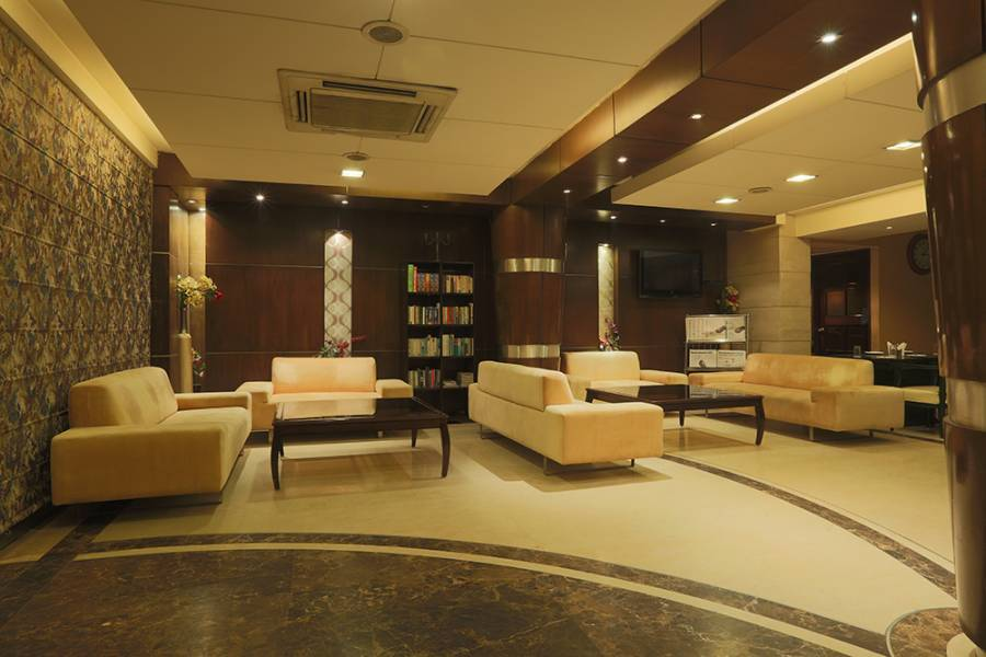 Airport Hotel Waves, New Delhi, India, hotel bookings in New Delhi
