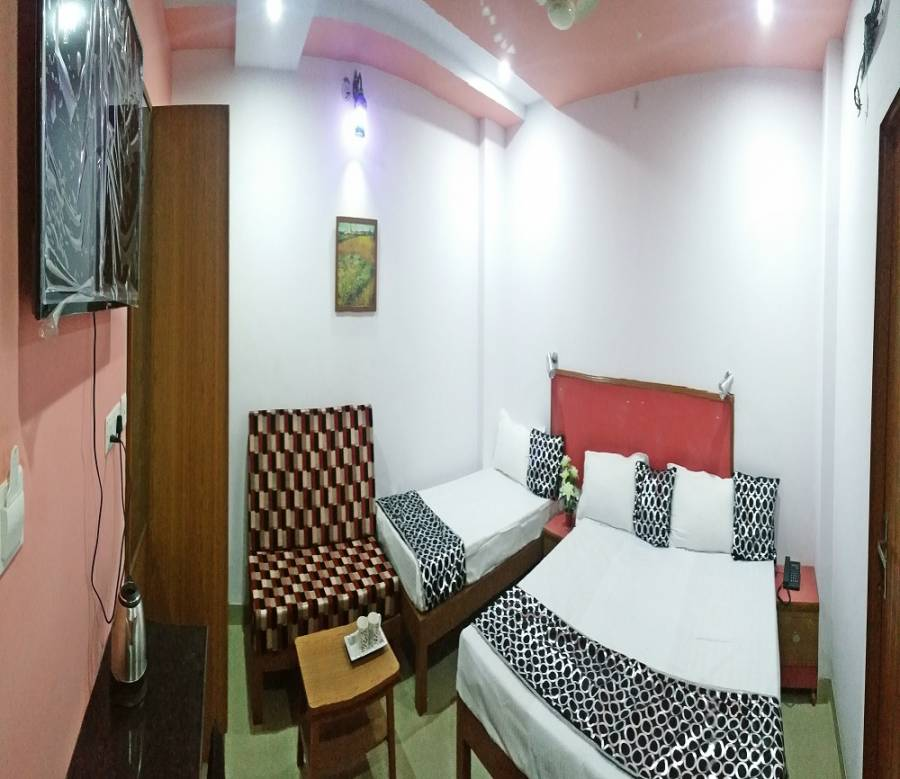 Airport Sky Inn Hotel, Jaipur, India, low cost vacations in Jaipur