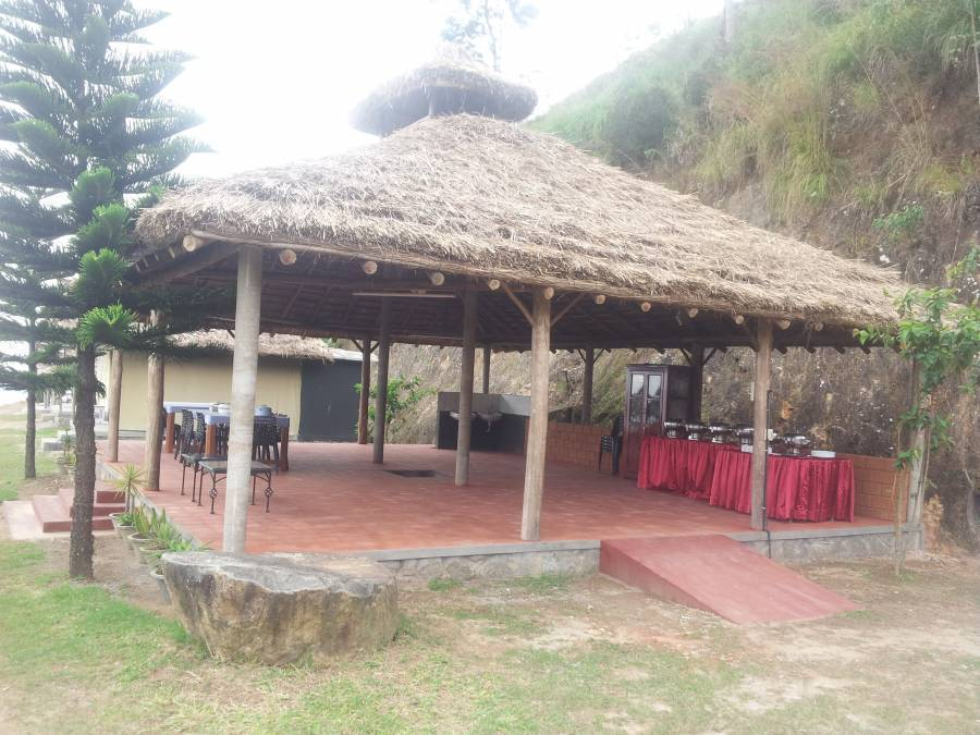Anaerangal Camp, Munnar, India, hotels in ancient history destinations in Munnar