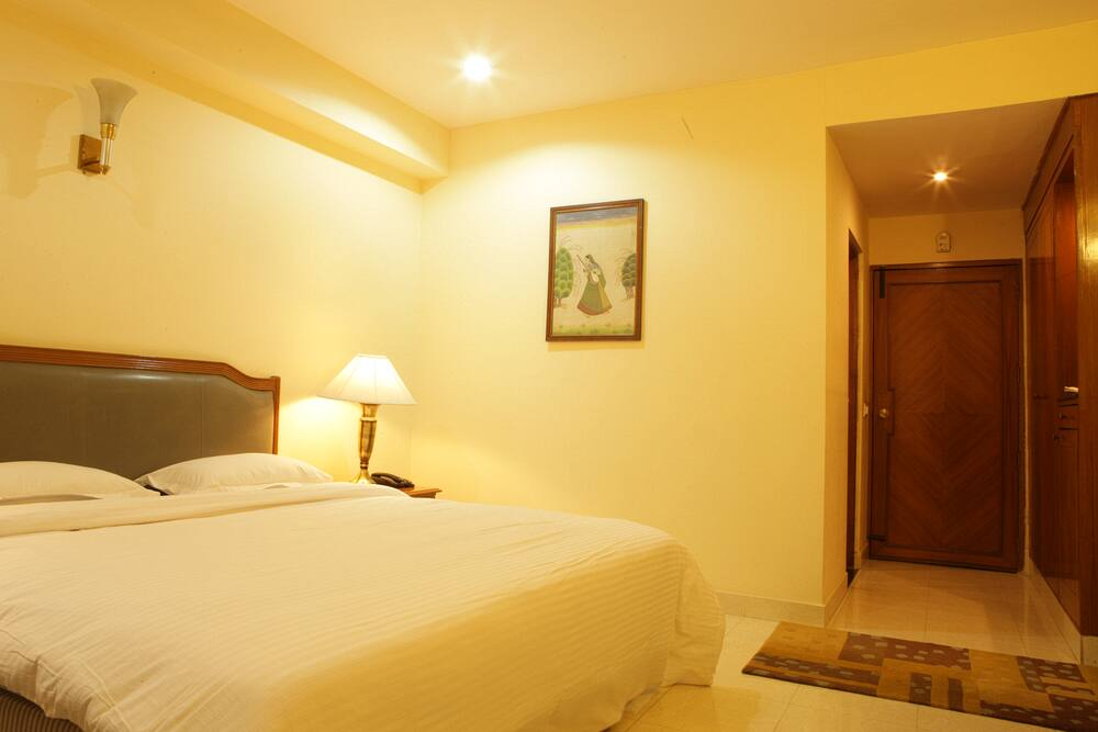 Angel Residency, Delhi Cantonment, India, India Hotels und Herbergen