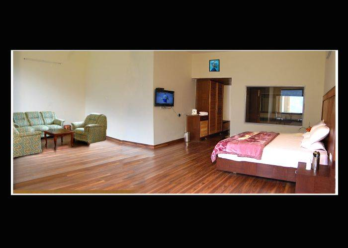 Armaan Resorts, Manali, India, hotels and rooms with views in Manali