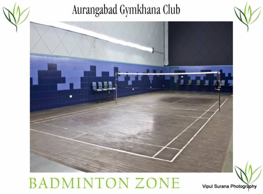Aurangabad Gymkhana Club (Hotel), Aurangabad, India, first-rate hotels in Aurangabad