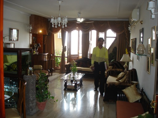 Bed and Breakfast Ambience Apartments, New Delhi, India, India hotels and hostels