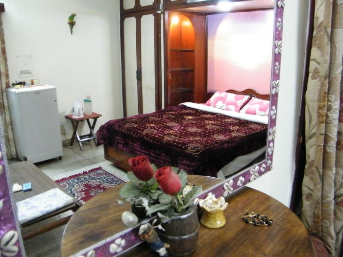 Bed and Breakfast New Delhi, New Delhi, India, India hotels and hostels
