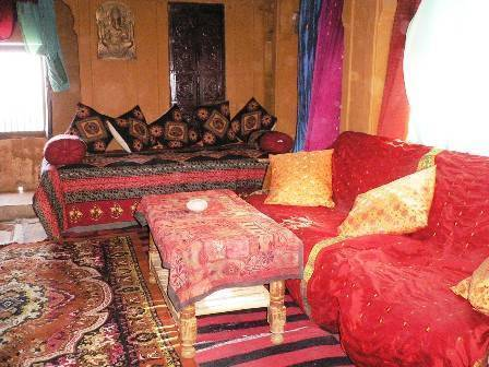 Bikaner Hotel Haveli Heera, Bikaner, India, India hotels and hostels