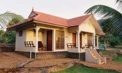 Birds Lagoon, Cochin, India, long term rentals at hotels or apartments in Cochin