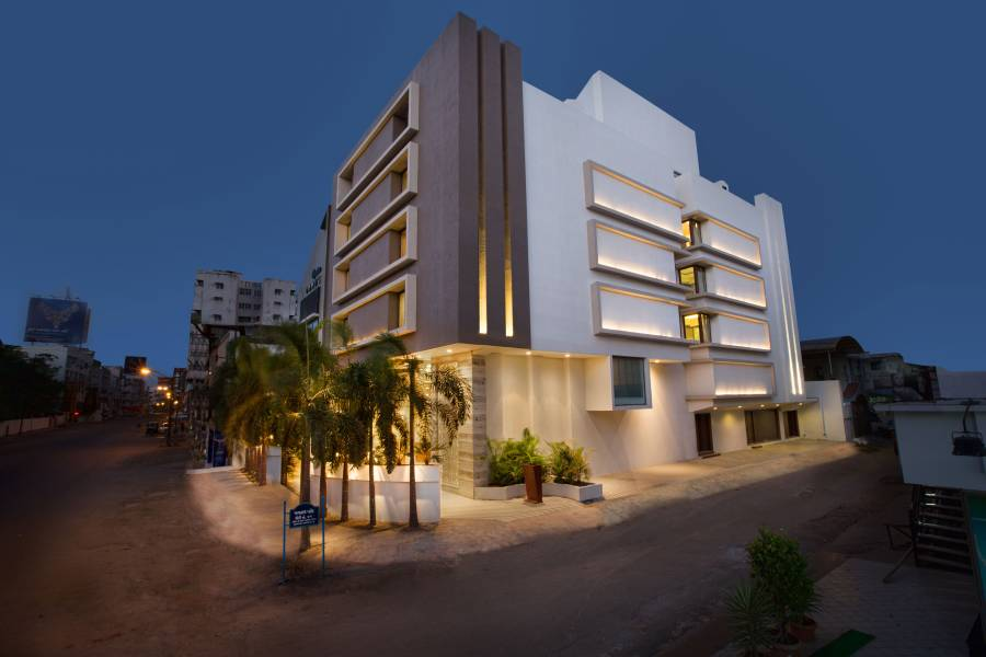 Bizz The Hotel, Rajkot, India, India hotel e ostelli