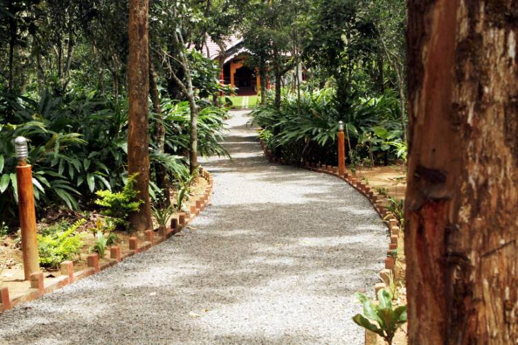 Canaane Estate, Idukki, India, UPDATED 2018 discount lodging in Idukki