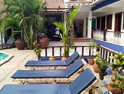 Candolim Dreams Beach Resort, Candolim, India, top foreign hotels in Candolim