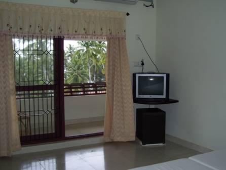Chalet Hotel and Resort, Kovalam, India, get travel routes and how to get there in Kovalam