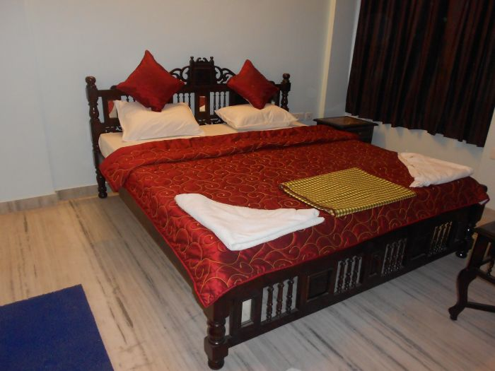Chit Chat Guest House, Jaipur, India, India hotels and hostels