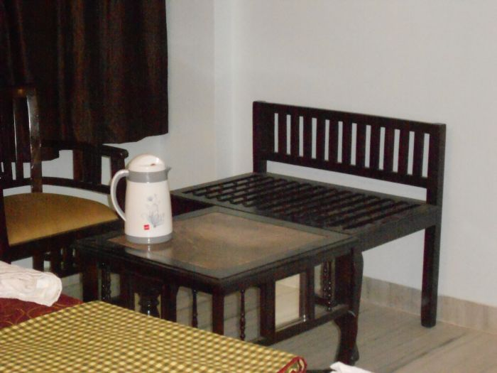 Chit Chat Guest House, Jaipur, India, hotels with non-smoking rooms in Jaipur