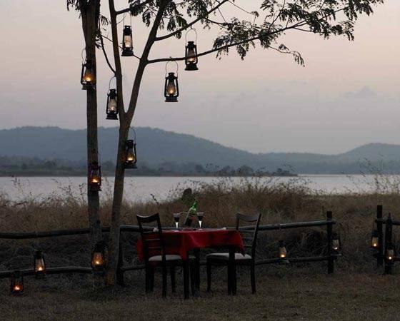 Cicada Kabini, Kabini, India, India отели и хостелы