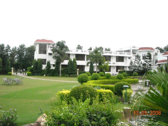 Clark Greens - An Airport Hotel, New Delhi, India, India hotels and hostels