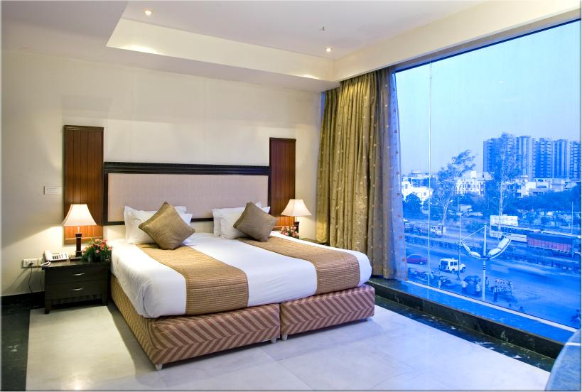 Clarks Inn - Pacific Mall, Ghaziabad, India, India hotels en hostels