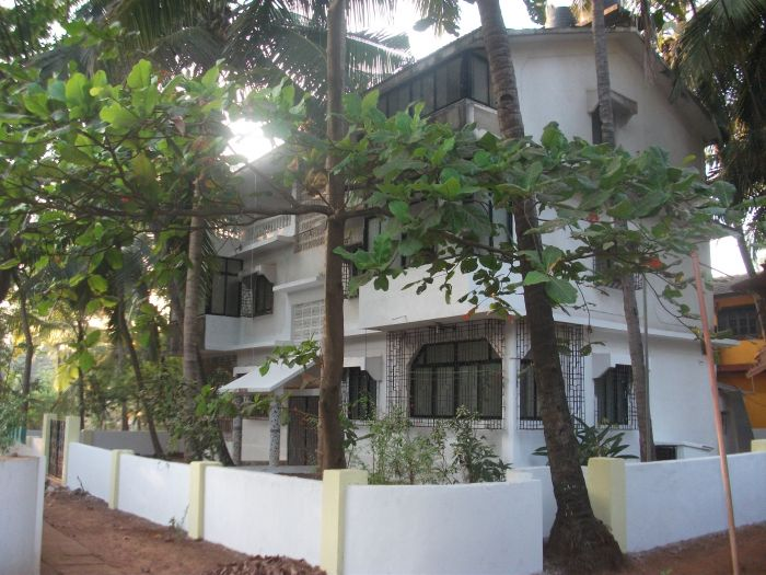 Shalom Guest House, Candolim, India, India hotels and hostels