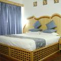 Corbett Leela Vilas, Almora, India, India hotels and hostels