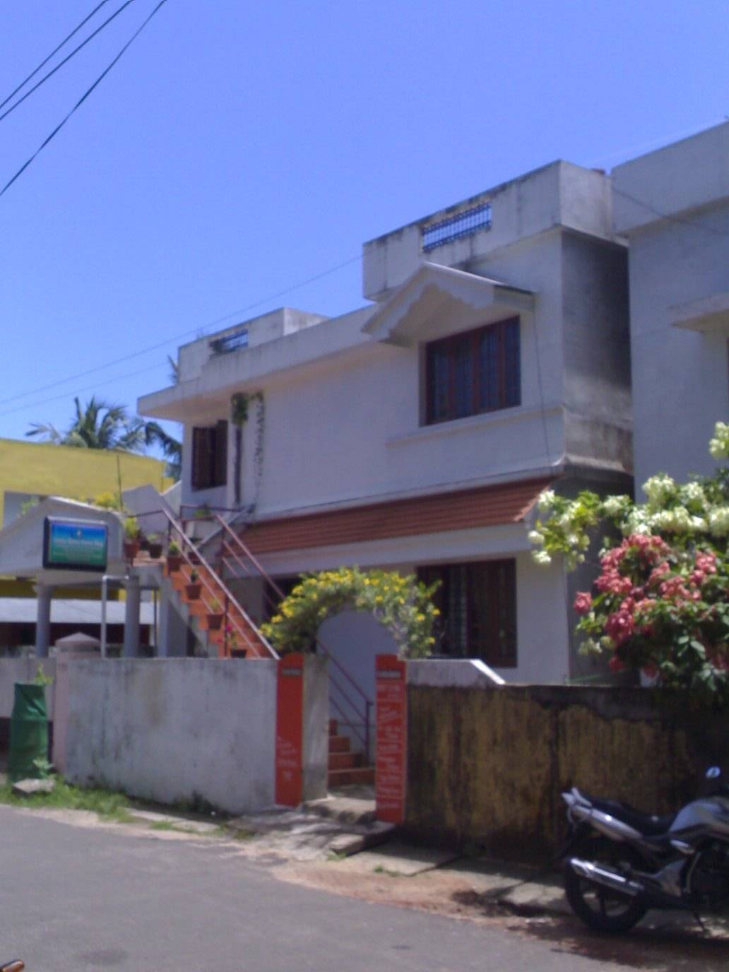 Costa Gama Home Stay Fort Cochin, Cochin, India, India ホテルとホステル