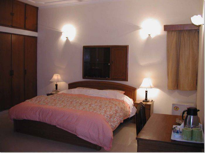 Cozy Casa BnB, New Delhi, India, cheap hotels in New Delhi