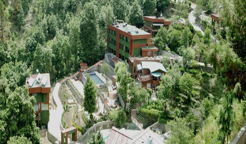 Aamari Resorts - Search available rooms and beds for hostel and hotel reservations in Naini Tal 13 photos
